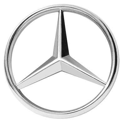 Mercedes benz car logo brand png 3 for Mercedes benz car logo